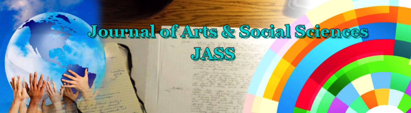 Journal of Arts and Social sciences (JASS)